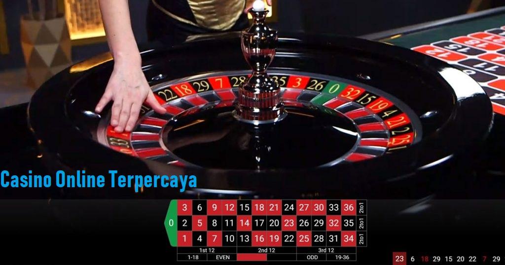 Keuntungan Sebuah Judi Casino